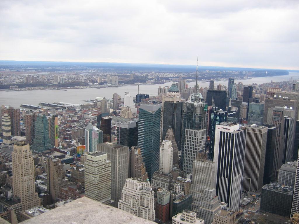 La ciudad definición y tipos