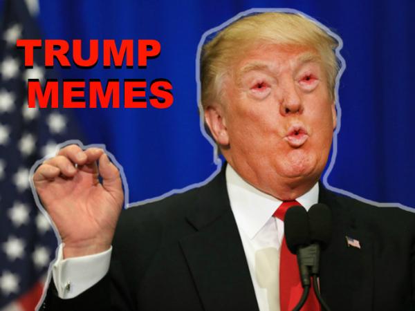 memes trump