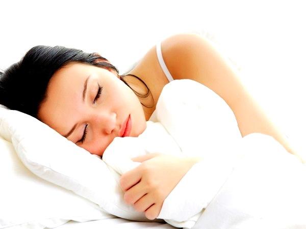cómo dormirse plácidamente