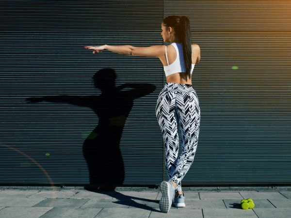 12 ejercicios para conseguir un culo perfecto