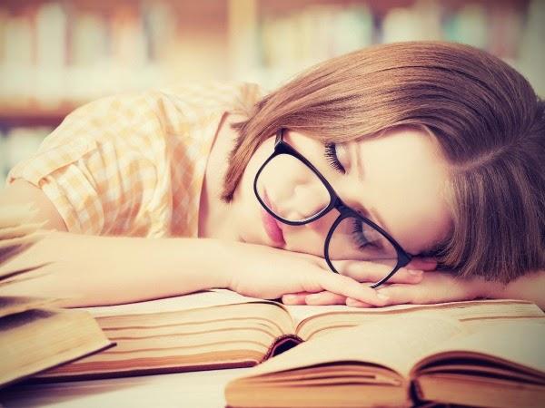 estudiar sin agotarse