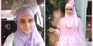Lolitas Musulmanas: Nueva tendencia de moda inspirada por Japón