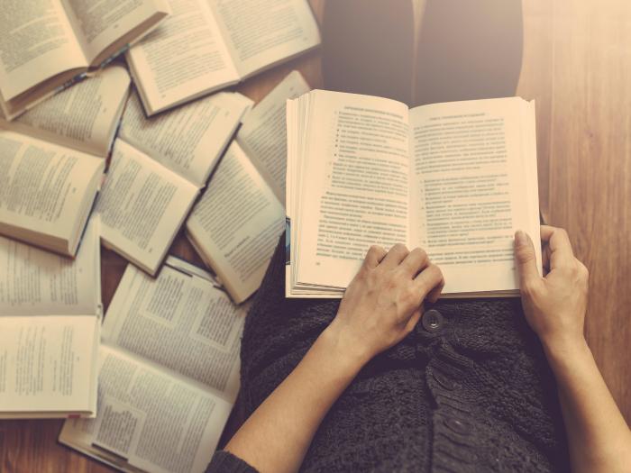 Técnicas para mejorar la lectura
