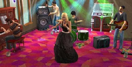 Los Sims 2 juegos de ordenador
