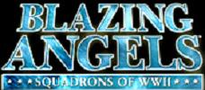 blazing angels wii