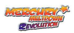 Videojuegos. Mercury Meltdown Revolution para Wii