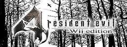 Videojuegos:Resident Evil 4 para Wii