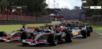 F1: Championship Edition para Play Station 3