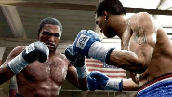 Fight Night Round 3 para Play Station 3