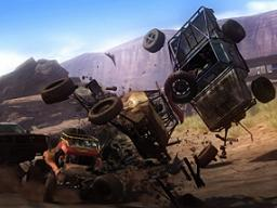 MotorStorm para Play Station 3