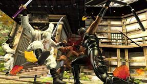 Ninja Gaiden Sigma para Play Station 3