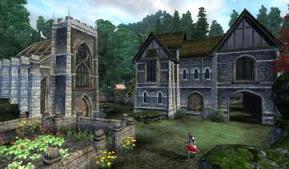 Oblivion para Play Station 3
