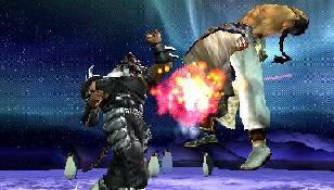 Videojuego: Tekken 5: Dark Resurrection para Play Station 3