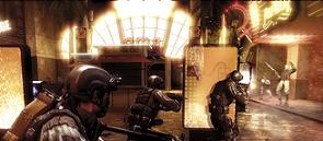 Tom Clancy´s Rainbow Six Vegas para Play Station 3