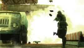 Metal Gear Solid: Portable Ops para PSP