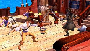 Sid Meier´s Pirates! para PSP