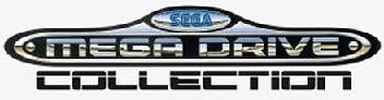 SEGA Mega Drive Collection para PSP