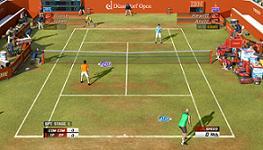 Virtua Tennis 3 para PSP