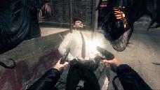 Videojuego: The Darkness para Xbox 360