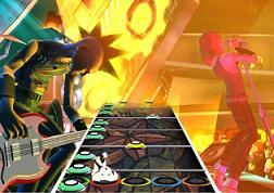 Guitar Hero II para Xbox 360