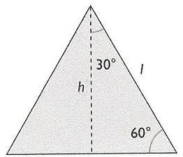 Matemticas Dibujos de tringulos
