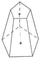 tronco pirámide